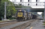 CSXT 8535(SD50-2)